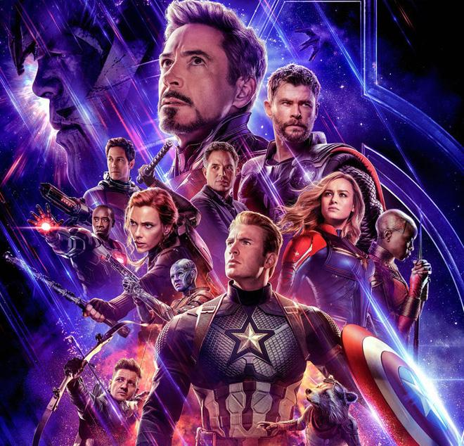 Đạo diễn ENDGAME bất ngờ xác nhận: Có một siêu anh hùng trong vũ trụ Marvel là....gay? - Ảnh 2.