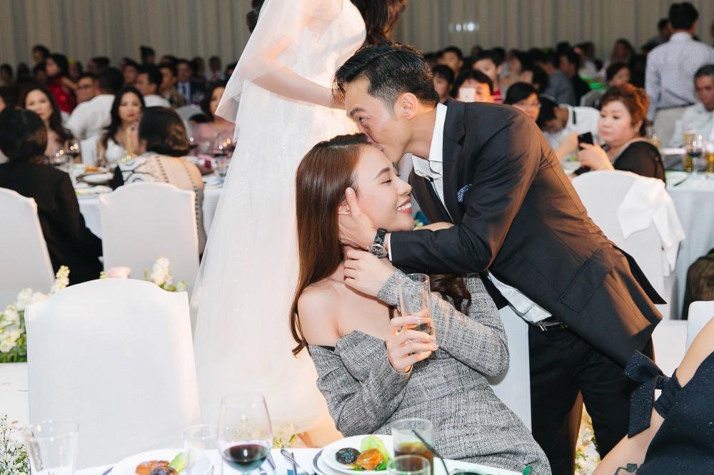 Đàm Thu Trang khoe nhẫn cưới sang chảnh trước ngày theo Cường Đô La về dinh - Ảnh 6.