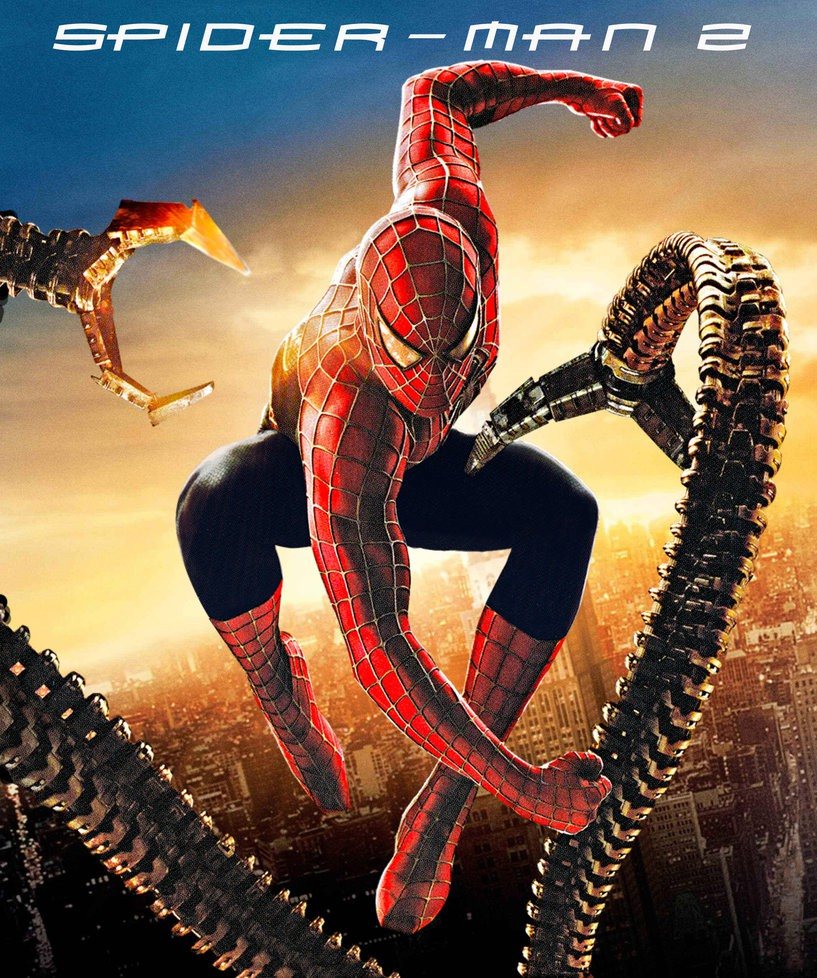 Fan Spider Man tiếc thương Alvin Sargent, biên kịch đứng sau bom tấn Người Nhện 2 - Ảnh 6.