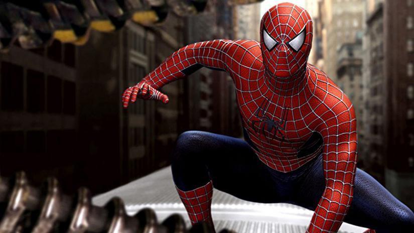 Fan Spider Man tiếc thương Alvin Sargent, biên kịch đứng sau bom tấn Người Nhện 2 - Ảnh 5.