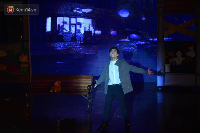 Hiếm có trường THPT nào ở Việt Nam tổ chức được nhạc kịch Tiếng Anh xuất sắc đỉnh cao như học sinh trường Ams - Ảnh 4.