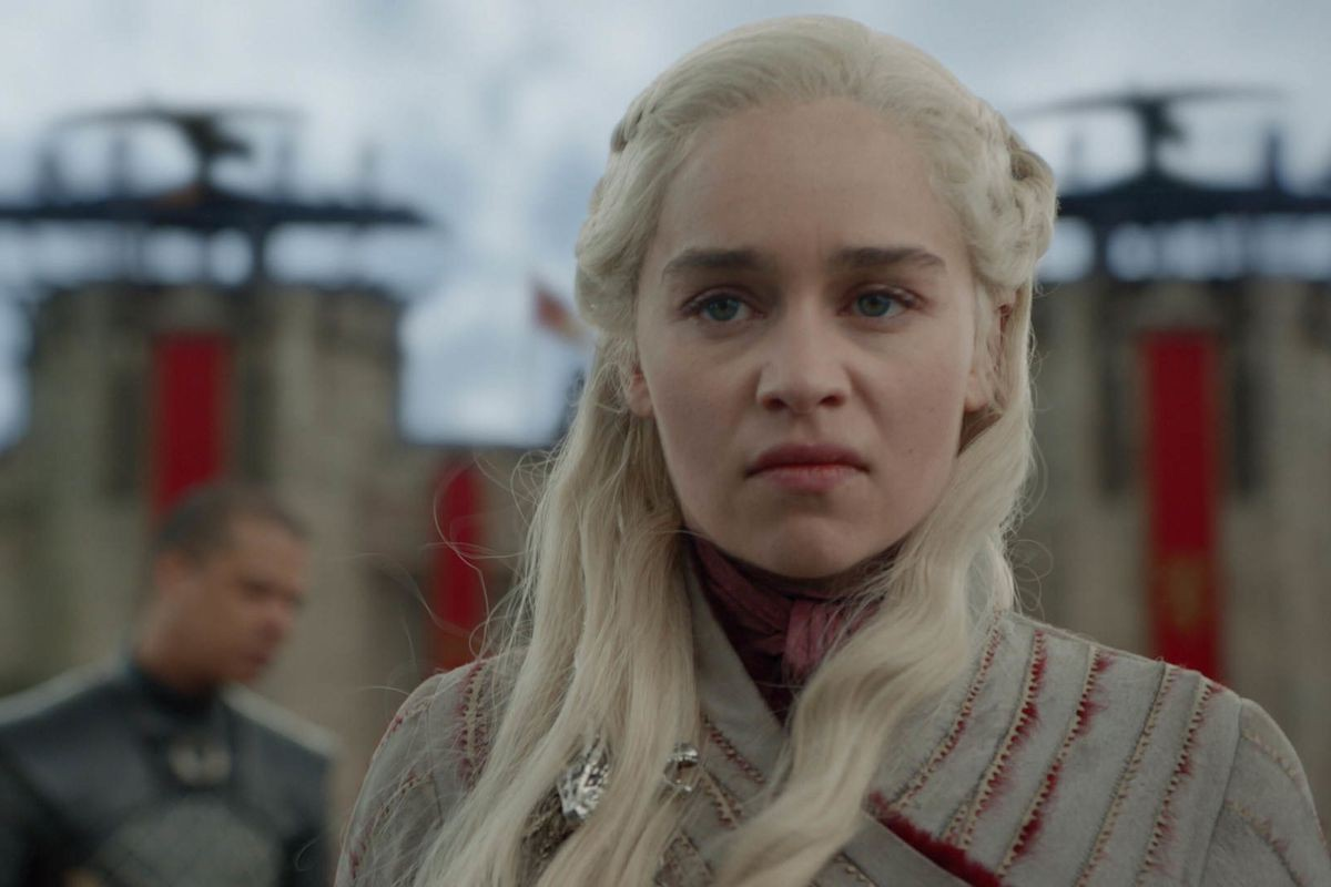 Game of Thrones: 8 năm tuyệt vời hủy hoại tan tành trong 2 tập rưỡi? - Ảnh 6.