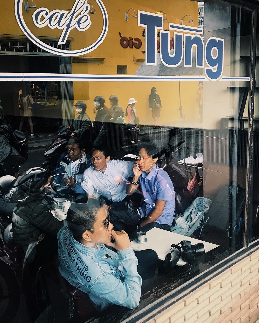 Cafe Tùng và những miền ký ức chưa kể về một hồn thơ Đà Lạt rất riêng, rất cũ giữa thời hiện đại! - Ảnh 8.