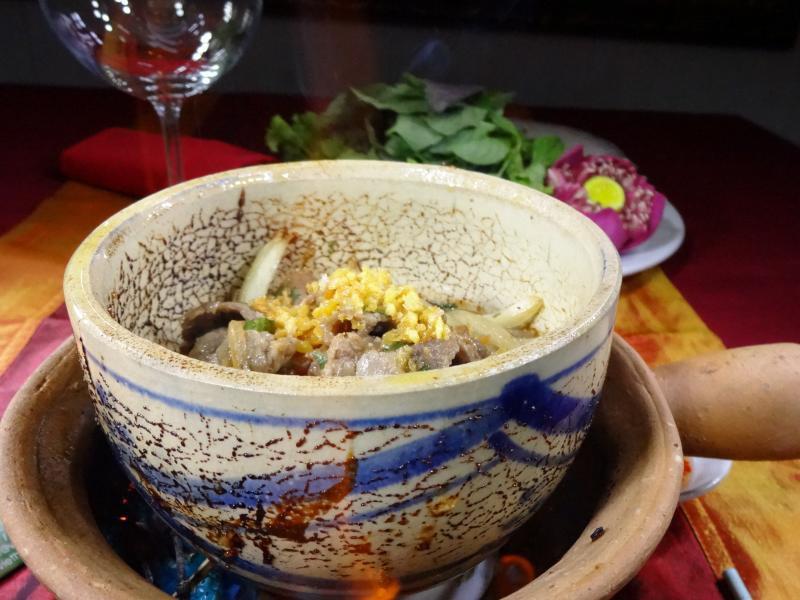 Việt Nam có mấy món thịt bò tăng động, nghe cái tên là thấy khó... ngồi yên - Ảnh 3.