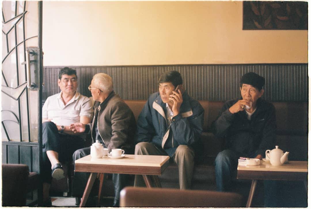 Cafe Tùng và những miền ký ức chưa kể về một hồn thơ Đà Lạt rất riêng, rất cũ giữa thời hiện đại! - Ảnh 16.