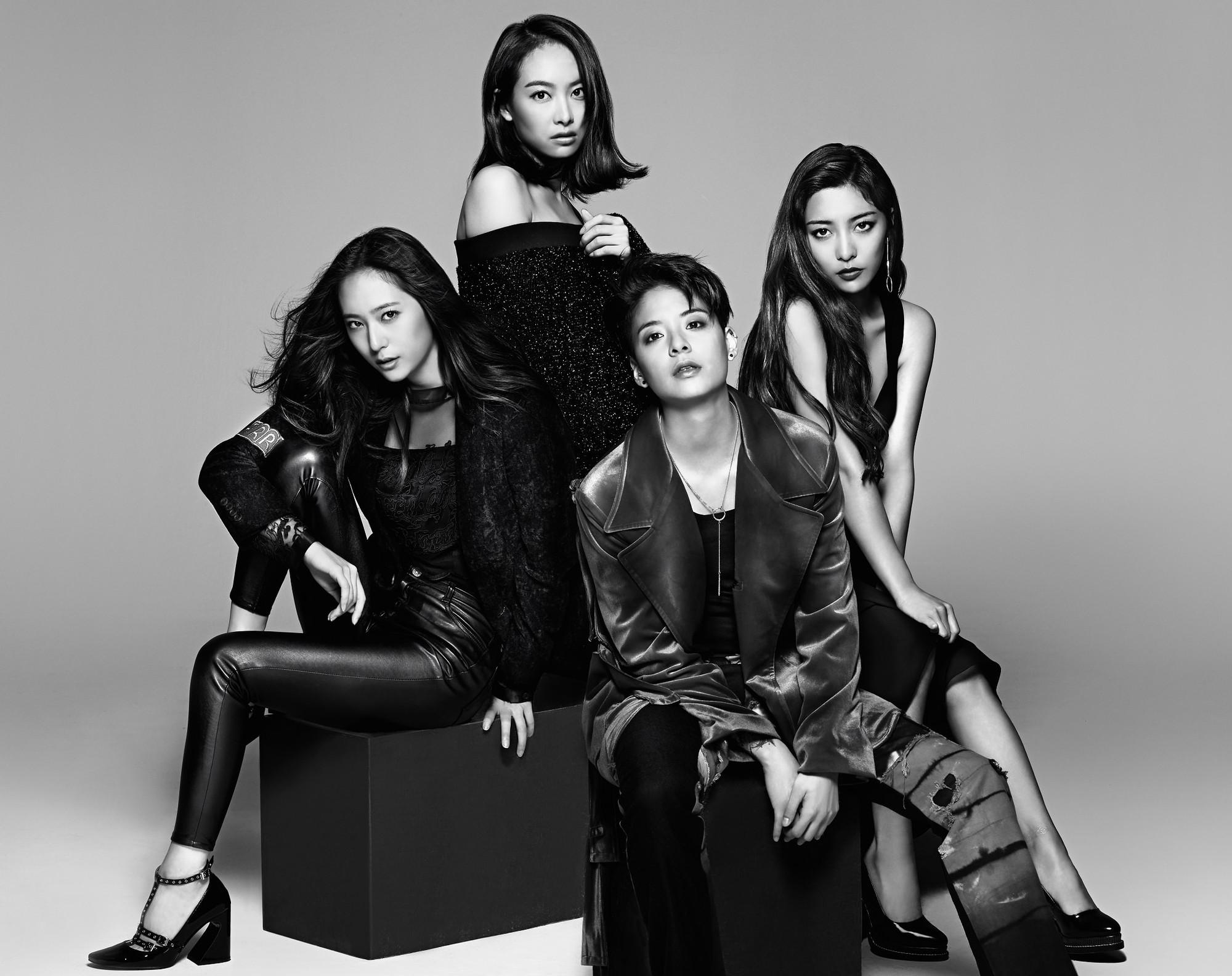 Sau 4 năm, cuối cùng SM cũng cho f(x) comeback? - Ảnh 2.