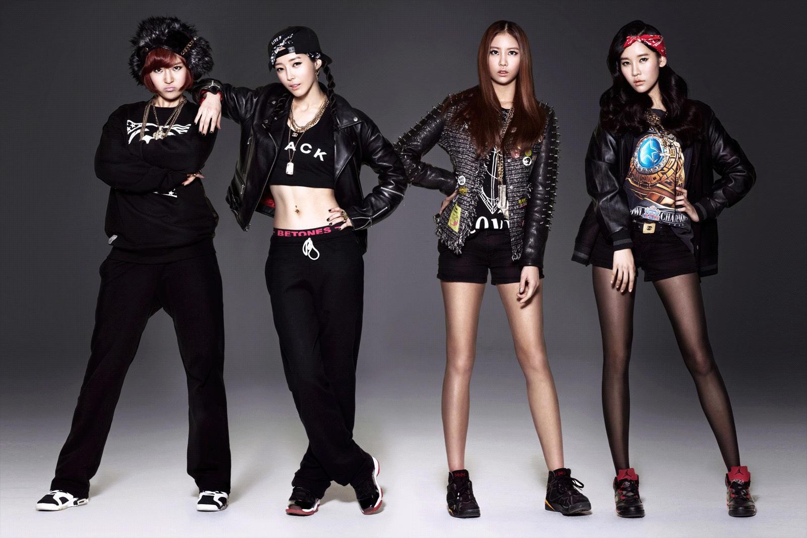 Tưởng tượng mà xem, girlgroup mới của Big Hit sẽ ngầu như thế nào nếu được áp dụng công thức BTS? - Ảnh 1.