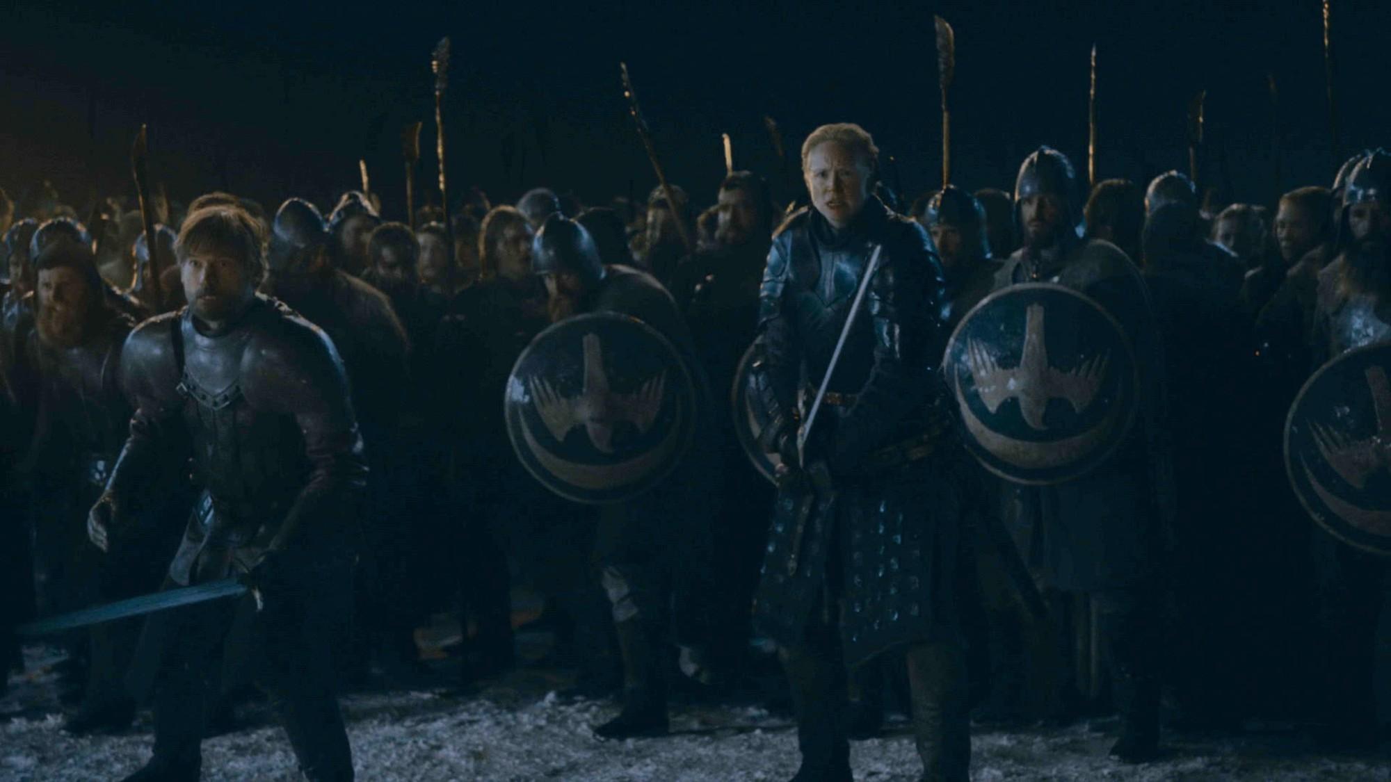 Game of Thrones: 8 năm tuyệt vời hủy hoại tan tành trong 2 tập rưỡi? - Ảnh 10.