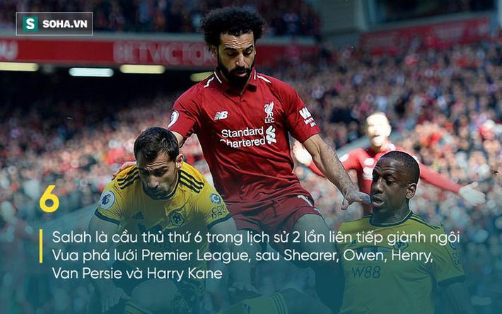 Nghịch lý đau khổ của Liverpool: Vét sạch giải thưởng Ngoại hạng Anh, trừ mỗi chức vô địch! - Ảnh 2.