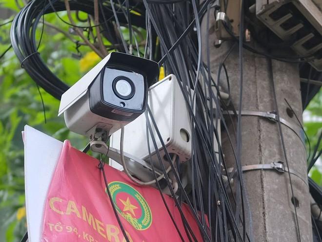 Camera công cộng ở TP.HCM sẽ nhận dạng được cả mặt người - Ảnh 1.