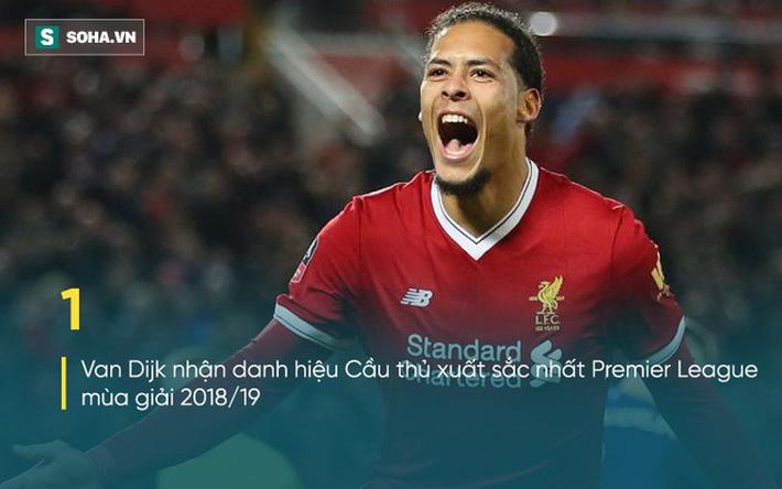 Nghịch lý đau khổ của Liverpool: Vét sạch giải thưởng Ngoại hạng Anh, trừ mỗi chức vô địch! - Ảnh 6.