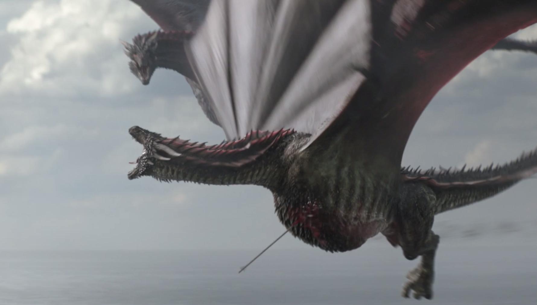 Game of Thrones: 8 năm tuyệt vời hủy hoại tan tành trong 2 tập rưỡi? - Ảnh 11.
