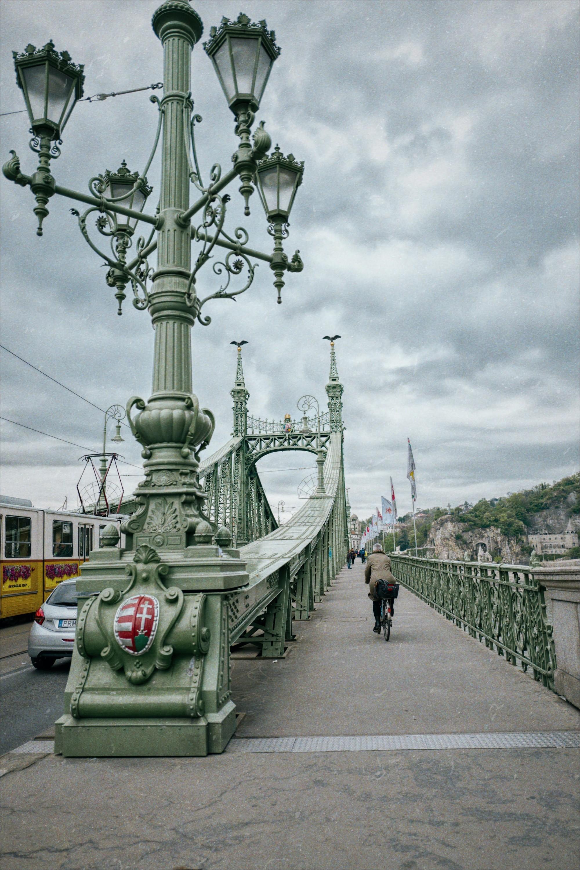 Theo chân anh bạn điển trai người Việt khám phá Budapest - thủ đô nổi tiếng đẹp như phim điện ảnh của Hungary - Ảnh 17.