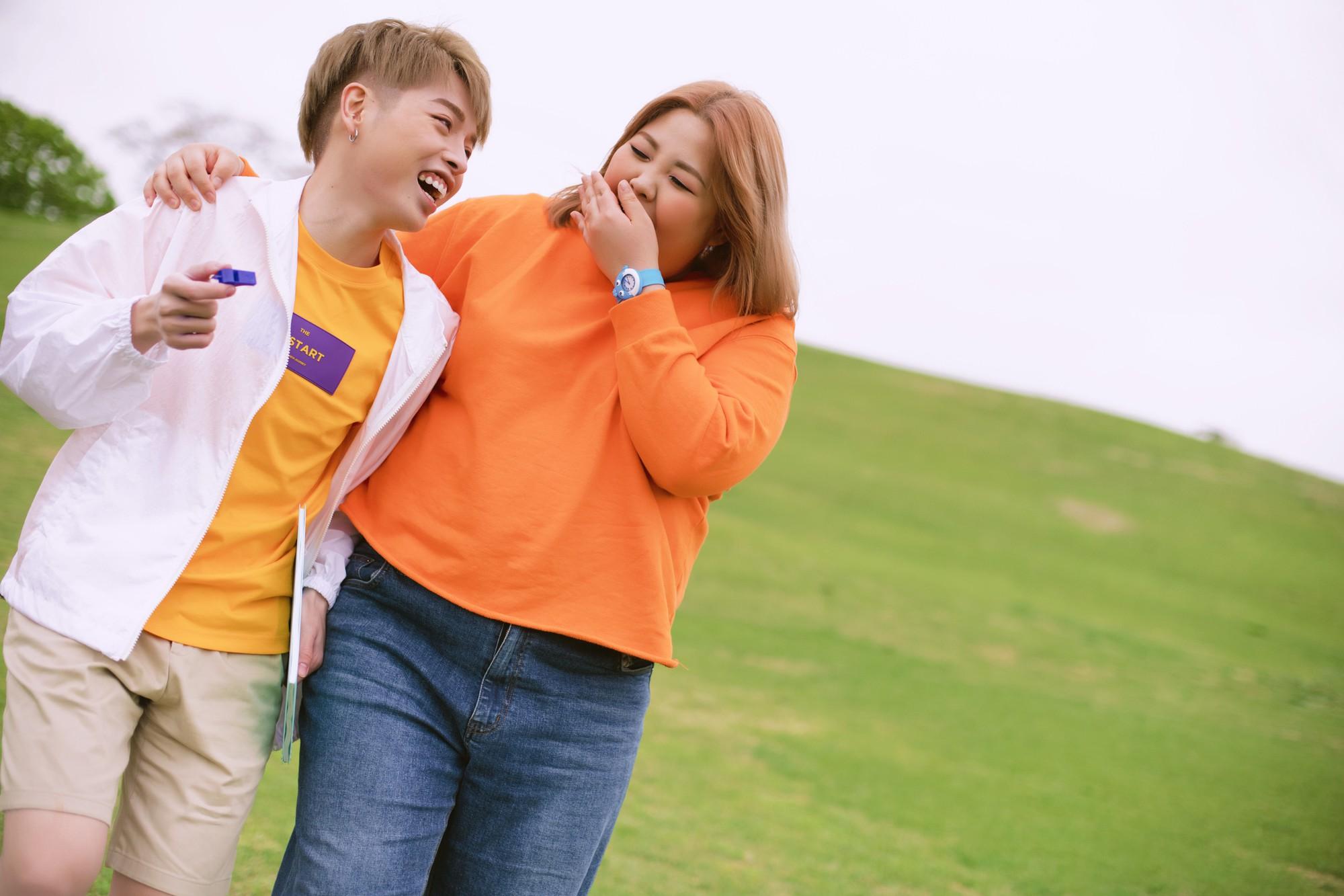 Ngắm loạt địa điểm đình đám trong MV mới của Đức Phúc, dân tình lại có thêm động lực để đi du lịch Hàn - Ảnh 12.
