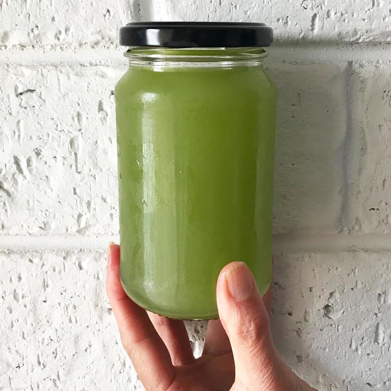 Nước ép cần tây để được trong bao lâu và uống khi nào trong ngày là tốt nhất? - Ảnh 4.