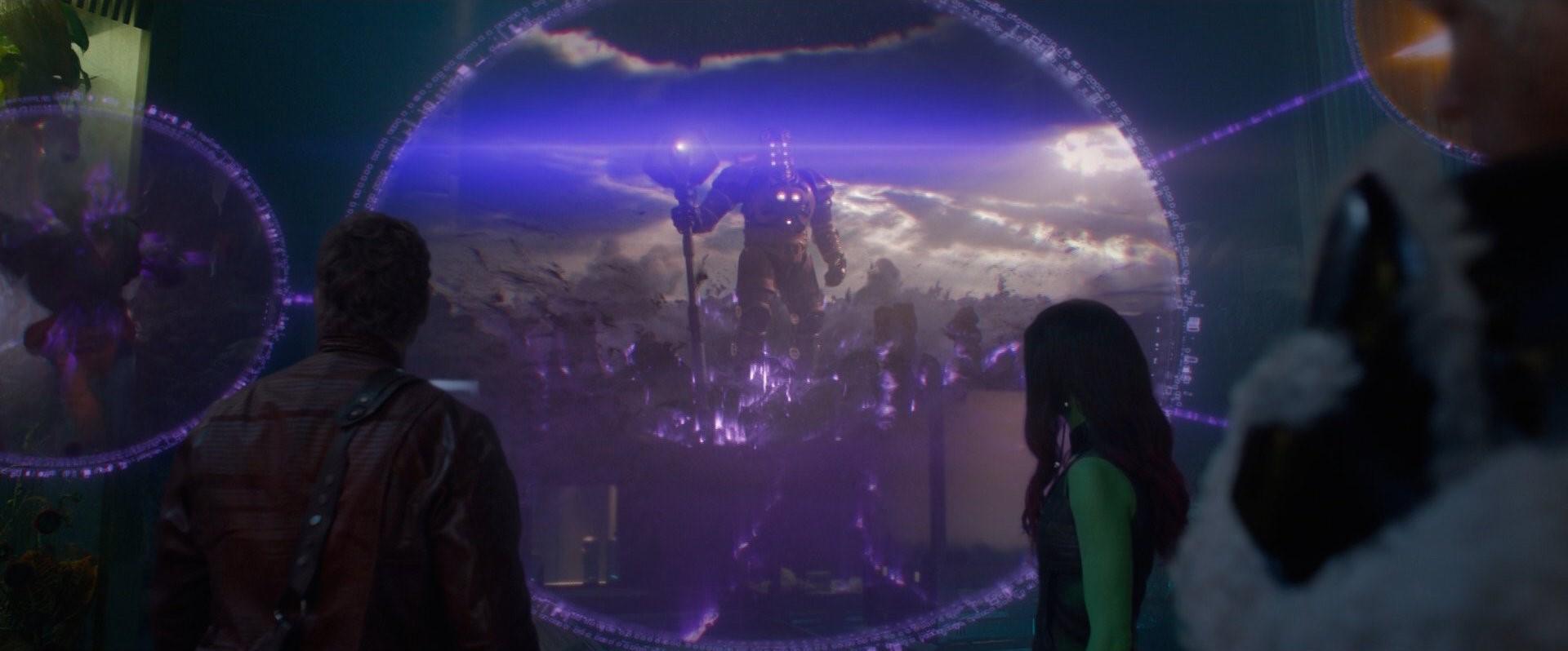 ETERNALS của Marvel khủng cỡ nào mà loạt sao bự Hollywood háo hức góp mặt dữ vậy? - Ảnh 5.