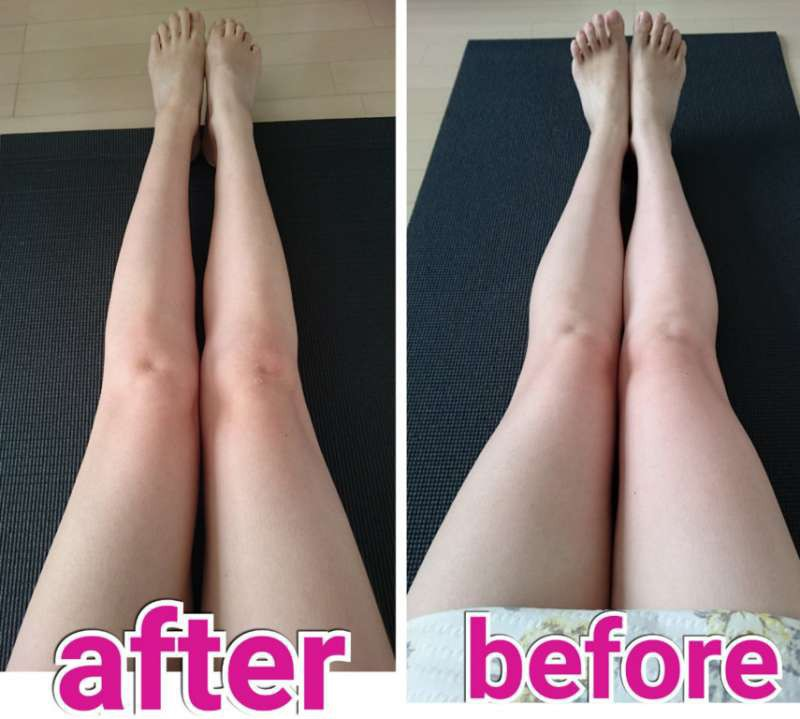 Con gái Nhật bày cách thu nhỏ chân và eo sau 30 ngày nhờ động tác cực đơn giản - Ảnh 6.