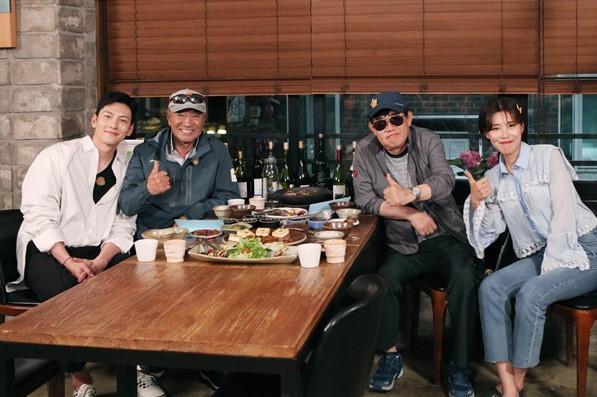 Không phải Running Man, đây mới là show thực tế Ji Chang Wook chọn để tái ngộ khán giả hậu xuất ngũ! - Ảnh 3.