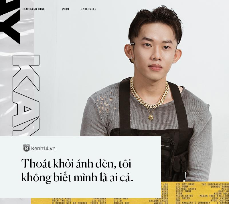 Kay Trần: Rời khỏi sân khấu, tôi còn không rõ con người thật mình là ai - Ảnh 8.