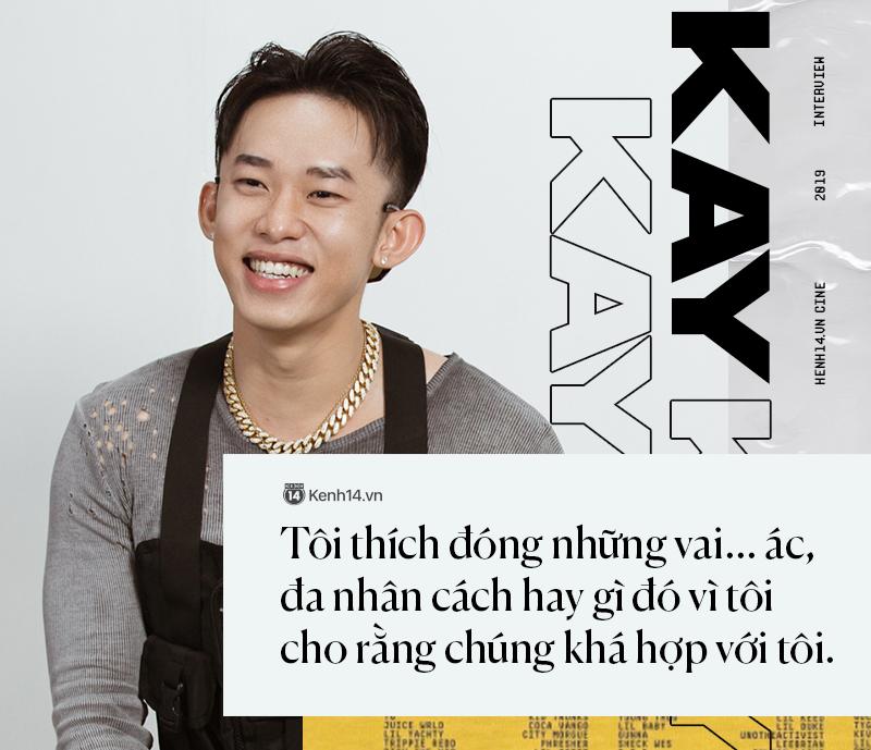 Kay Trần: Rời khỏi sân khấu, tôi còn không rõ con người thật mình là ai - Ảnh 5.
