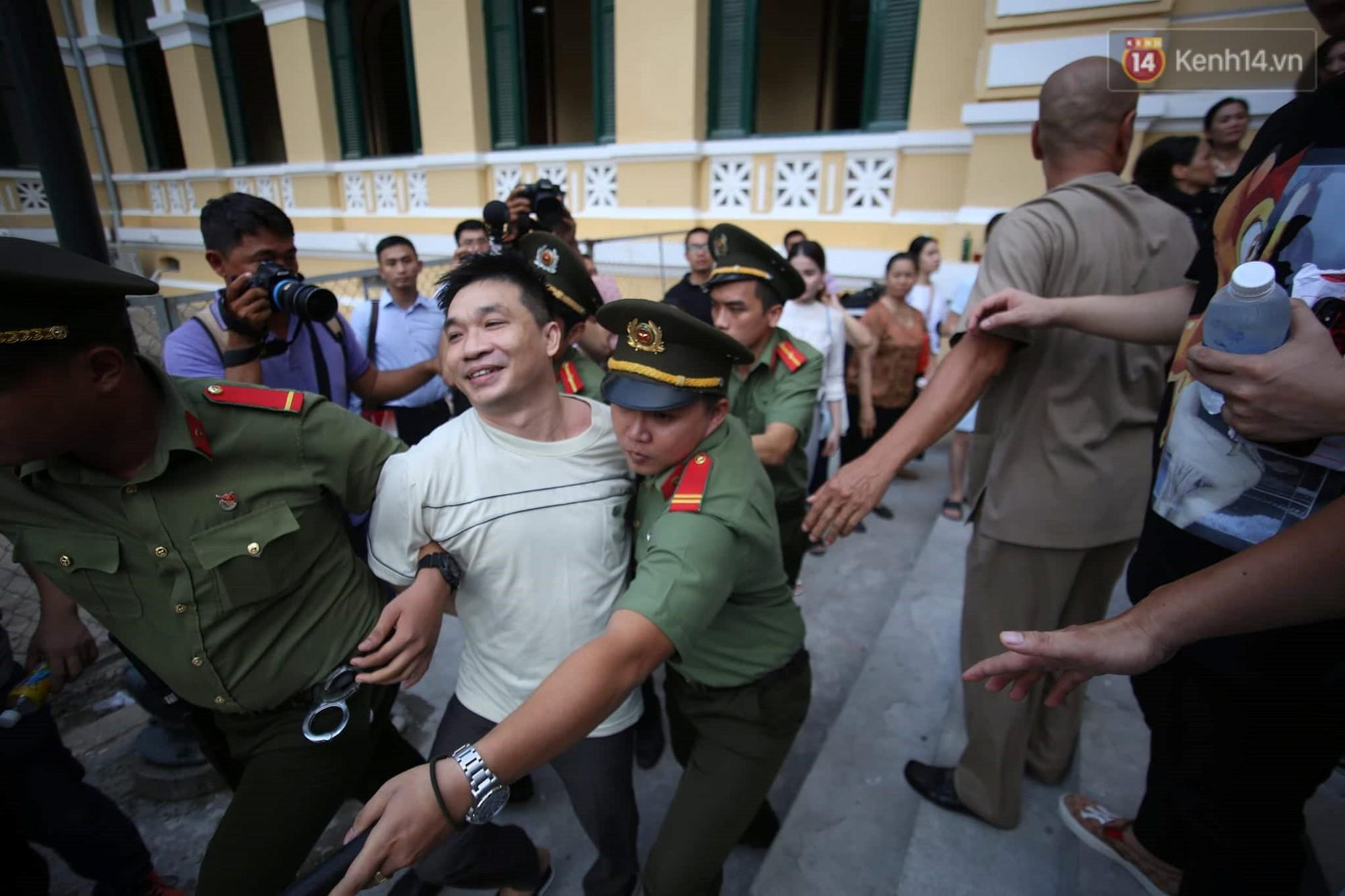 Cha của Văn Kính Dương giao 4 tỷ đồng cho con trai, tòa đề nghị điều tra dấu hiệu vi phạm - Ảnh 1.