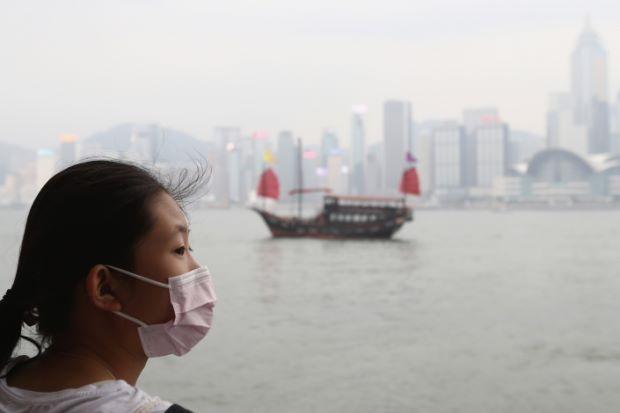 Nỗi kinh hoàng đối với dân xê dịch hiện nay: Ô nhiễm không khí! - Ảnh 3.