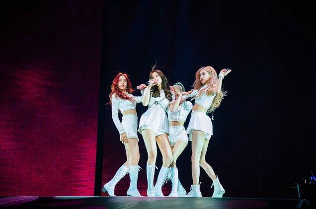 Tour diễn Bắc Mỹ của BLACKPINK kết thúc: Dấu ấn đẳng cấp của một girlgroup hàng đầu Kpop hay nỗi thất vọng của fan quốc tế? - Ảnh 2.