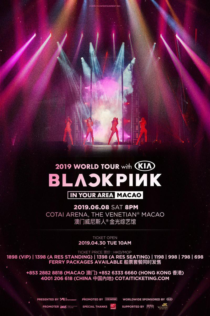 Tour diễn Bắc Mỹ của BLACKPINK kết thúc: Dấu ấn đẳng cấp của một girlgroup hàng đầu Kpop hay nỗi thất vọng của fan quốc tế? - Ảnh 12.