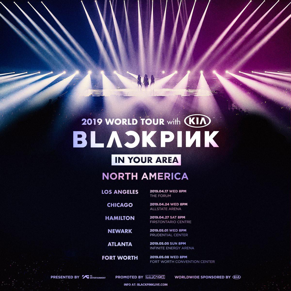 Tour diễn Bắc Mỹ của BLACKPINK kết thúc: Dấu ấn đẳng cấp của một girlgroup hàng đầu Kpop hay nỗi thất vọng của fan quốc tế? - Ảnh 1.