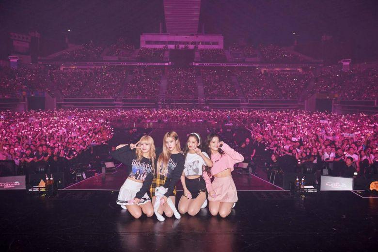 Tour diễn Bắc Mỹ của BLACKPINK kết thúc: Dấu ấn đẳng cấp của một girlgroup hàng đầu Kpop hay nỗi thất vọng của fan quốc tế? - Ảnh 10.