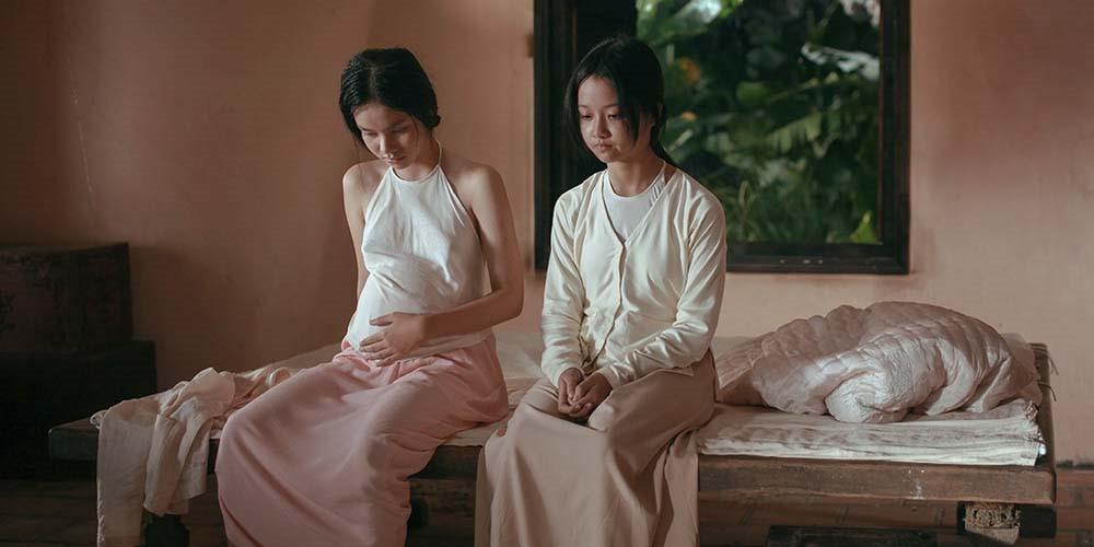 Người Vợ Ba: Vẻ đẹp nước đôi giữa truyền thống và câu chuyện phụ nữ hậu hiện đại - Ảnh 8.