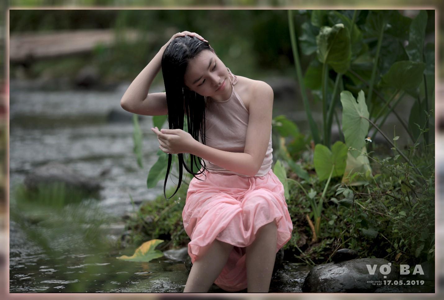 Người Vợ Ba: Vẻ đẹp nước đôi giữa truyền thống và câu chuyện phụ nữ hậu hiện đại - Ảnh 2.