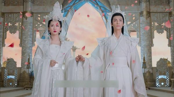 """7 tân lang cổ trang phim Hoa Ngữ đẹp """"khô máu"""", fan nữ tấp nập tranh nhau làm cô dâu! - Ảnh 14."""