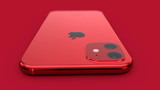 iPhone 2019 sắc nét như dao cạo qua ảnh dựng mới nhất, bóng lộn sang chảnh miễn chê - Ảnh 15.