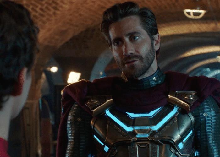 FAR FROM HOME sẽ có màn phối hợp đỉnh cao giữa Spider-Man và Mysterio? - Ảnh 3.