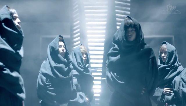 Bom tấn của Song Joong Ki lại nhá hàng teaser mới nhưng sao có cả EXO và BTS thế này? - Ảnh 4.