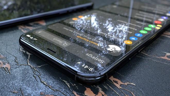 iPhone 2019 sắc nét như dao cạo qua ảnh dựng mới nhất, bóng lộn sang chảnh miễn chê - Ảnh 4.