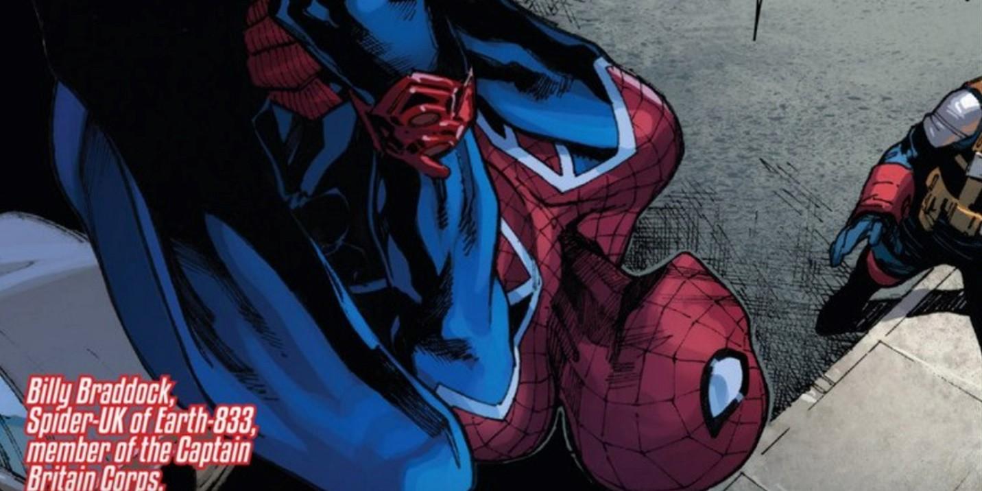 FAR FROM HOME sẽ có màn phối hợp đỉnh cao giữa Spider-Man và Mysterio? - Ảnh 4.