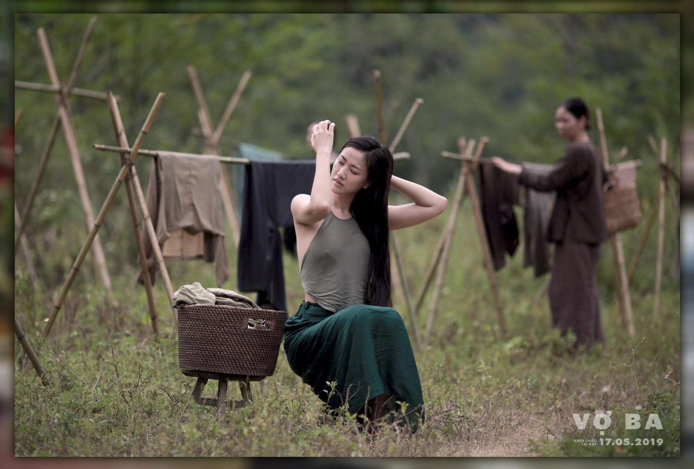 Người Vợ Ba: Vẻ đẹp nước đôi giữa truyền thống và câu chuyện phụ nữ hậu hiện đại - Ảnh 10.