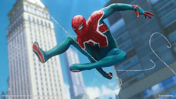 FAR FROM HOME sẽ có màn phối hợp đỉnh cao giữa Spider-Man và Mysterio? - Ảnh 5.