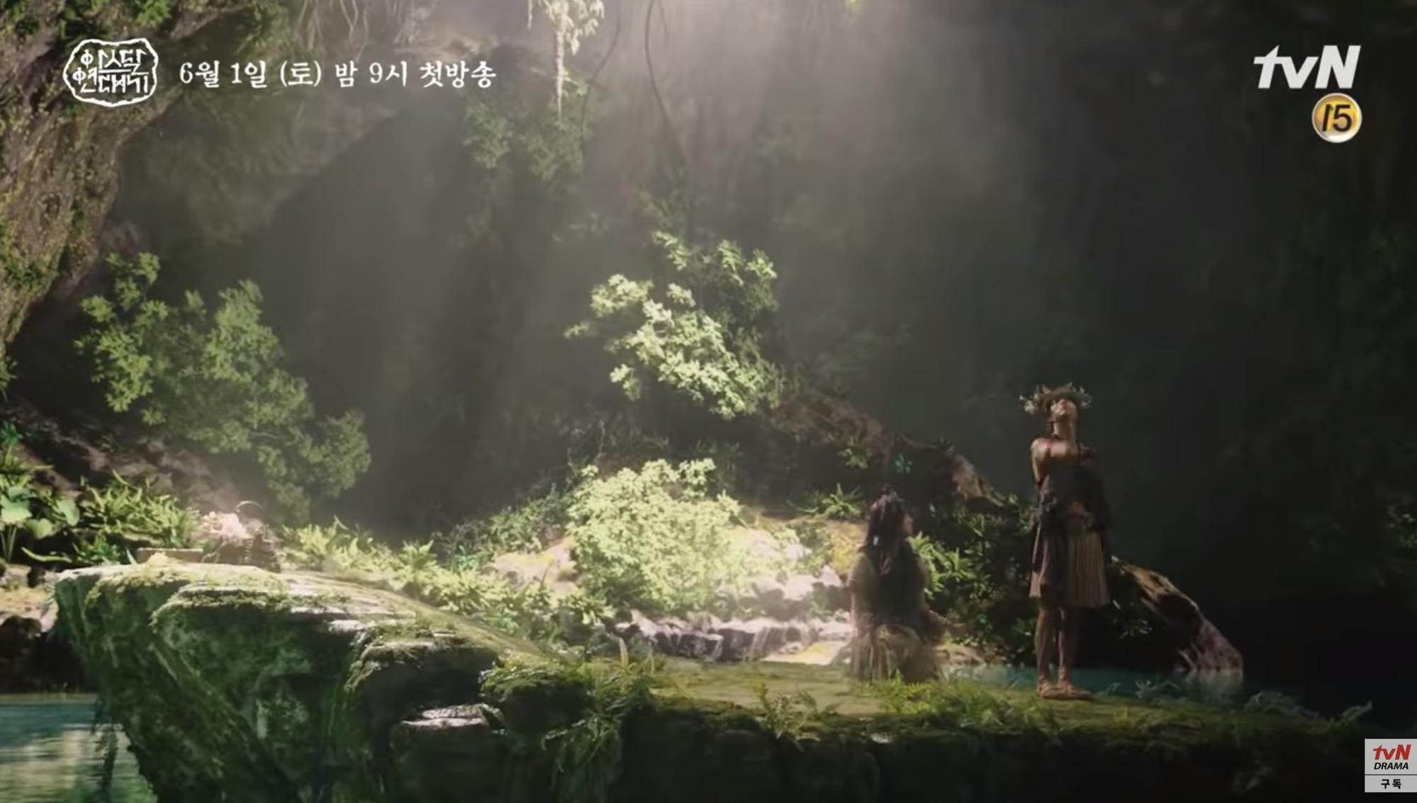 Bom tấn của Song Joong Ki lại nhá hàng teaser mới nhưng sao có cả EXO và BTS thế này? - Ảnh 8.