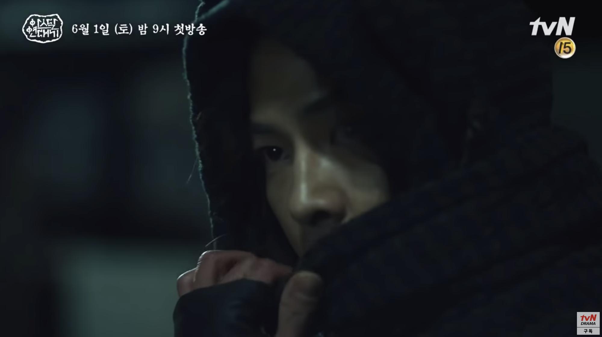 Bom tấn của Song Joong Ki lại nhá hàng teaser mới nhưng sao có cả EXO và BTS thế này? - Ảnh 9.