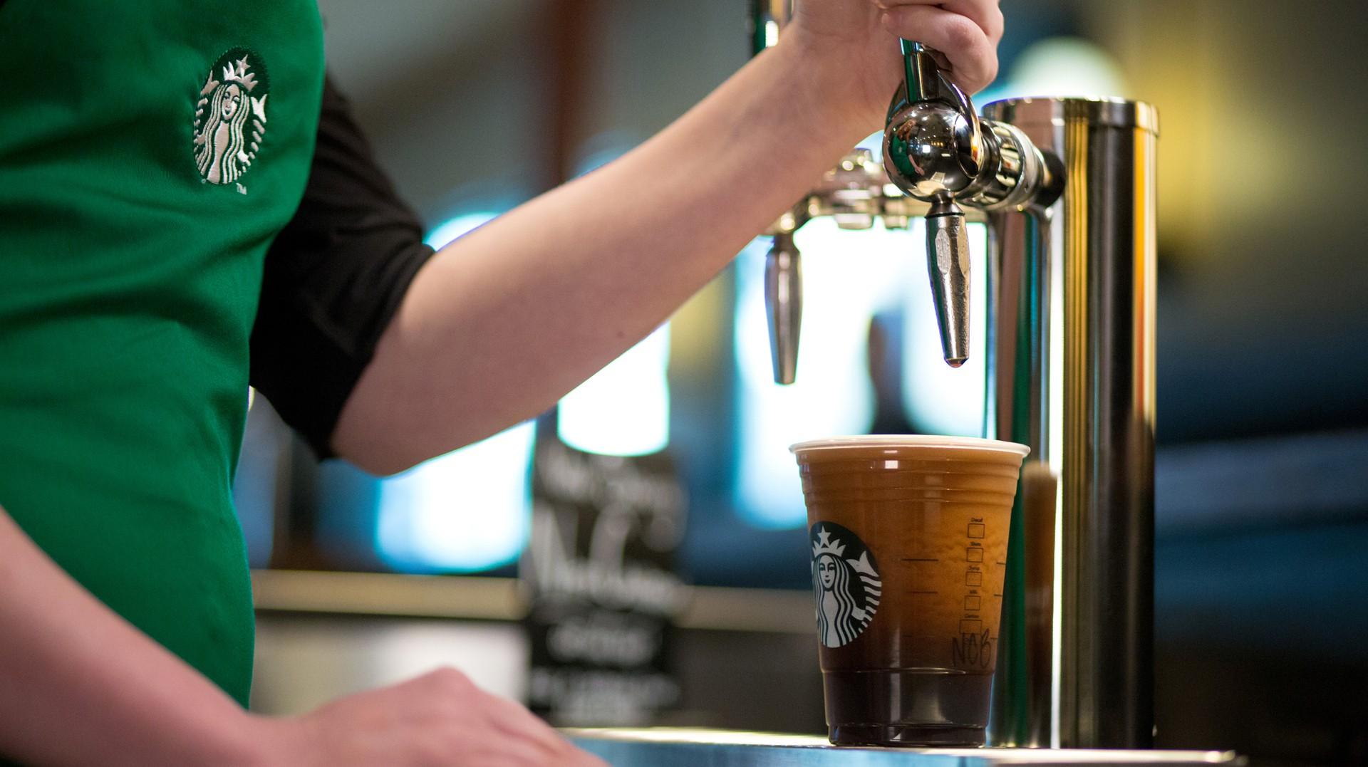 Thích làm khó người mua như Starbucks: có những thức uống bí mật không cho vào menu, phải sành sỏi mới biết - Ảnh 3.