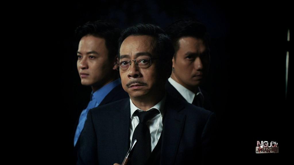 5 loạt phim Cảnh Sát Hình Sự kinh điển nhất làm khán giả mê mệt không thể bỏ qua - Ảnh 9.