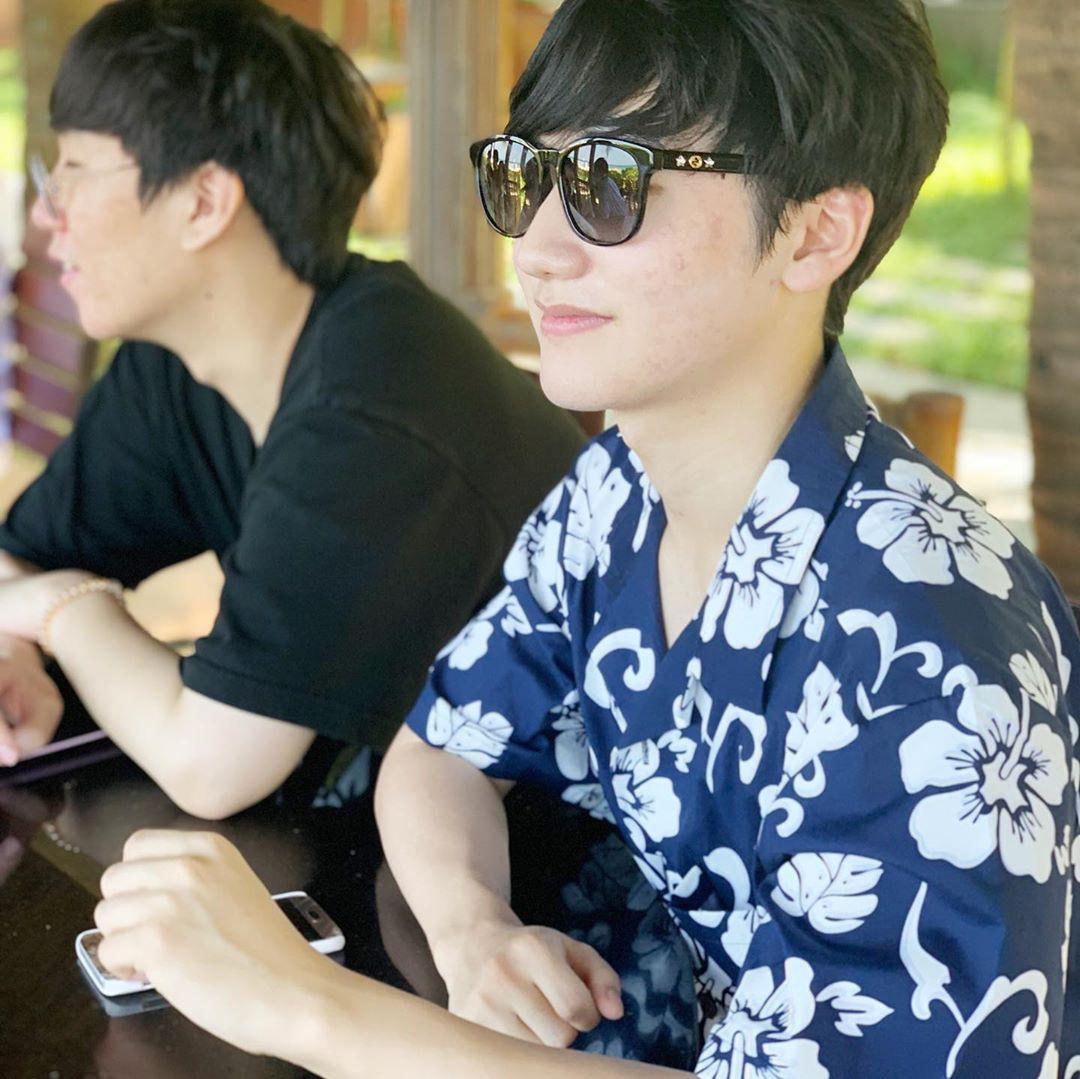 Dàn game thủ vô địch LMHT thế giới năm 2017 du hí tại Việt Nam xinh trai chẳng kém tài tử điện ảnh - Ảnh 5.