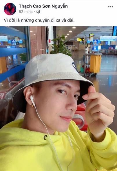 Kỳ Duyên - Minh Triệu đồng loạt thông báo bỏ bê mạng xã hội, phải chăng đi quay Cuộc đua kỳ thú? - Ảnh 3.