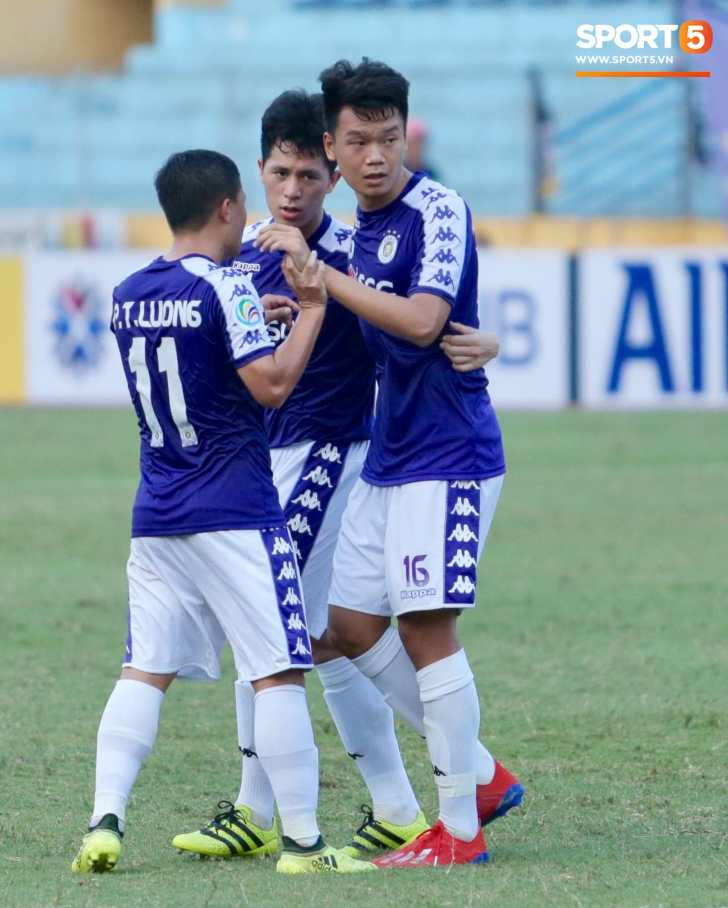 Khó tin: Hà Nội FC phải đá 4 trận bán kết, 3 trận chung kết nếu muốn vô địch giải châu Á - Ảnh 1.