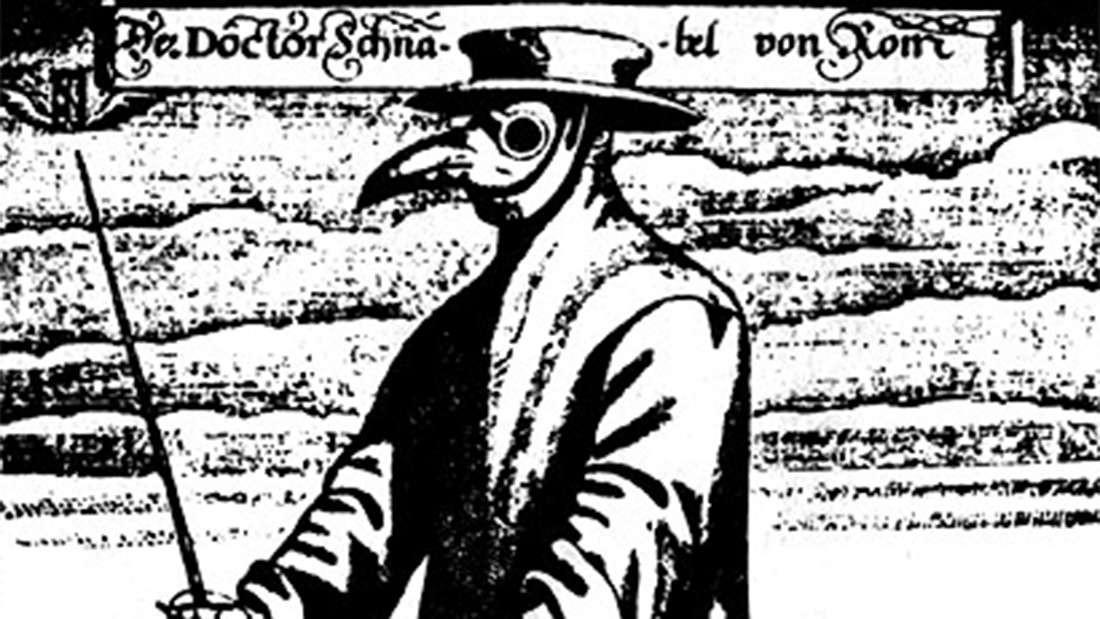 Đại dịch Cái Chết Đen từng giết đến hàng chục triệu người nhưng ngay sau đó đã có một hiện tượng lạ xảy ra - Ảnh 1.