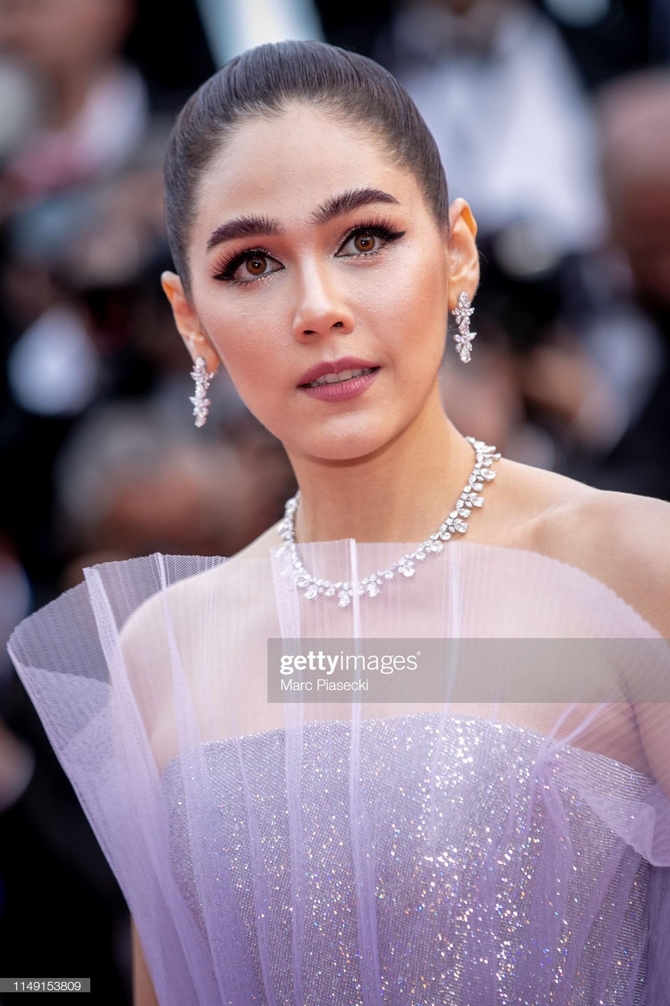 Cannes ngày đầu tiên: Phạm Băng Băng Thái Lan mới chính là mỹ nhân châu Á chặt chém nhất với thần thái bức người - Ảnh 12.