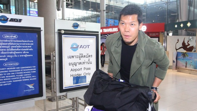 Đội tuyển Thái Lan tập trung chuẩn bị cho Kings Cup: Biệt đội báo thù Việt Nam là đây - Ảnh 1.